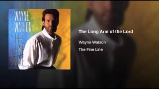 Watch Wayne Watson The Fine Line video
