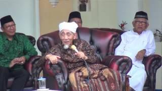 download lagu Kh Maemun Zubair Di Ponpes Al Itqon gratis