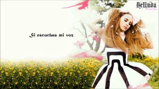 Watch Belinda Cuida De Mi video