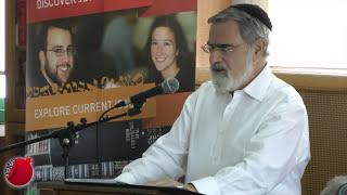 2014 05 27 Rabbi Jonathan Sacks