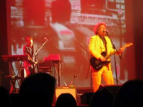 Squeeze - &quot;Piccadilly&quot; live in Nashville Sept 3, 2008