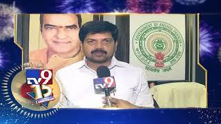 15th Anniversary: Kollu Ravindra hearty congratulates to TV9