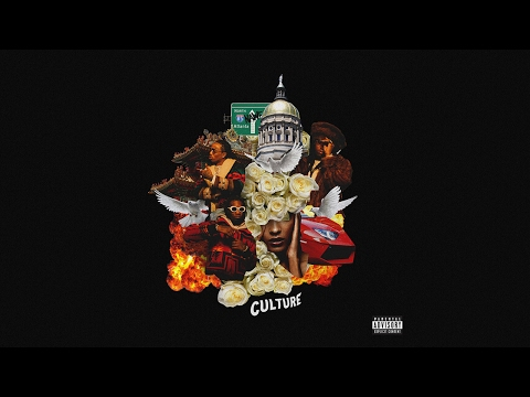 Migos - Slippery Feat. Gucci Mane (Culture)