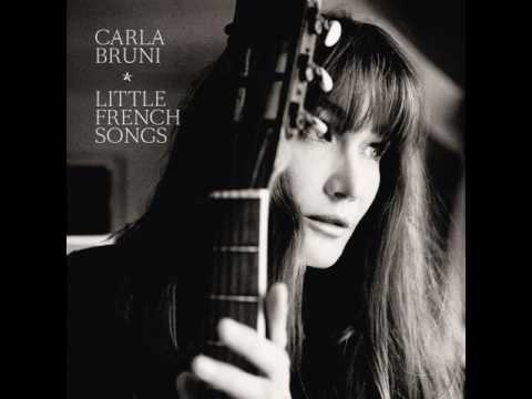 CARLA BRUNI - LITTLE FRENCH SONG