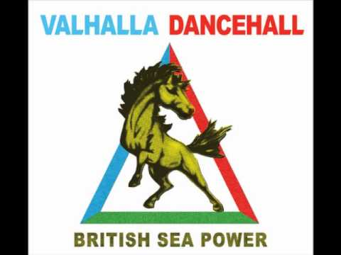 British Sea Power - To Get To Sleep