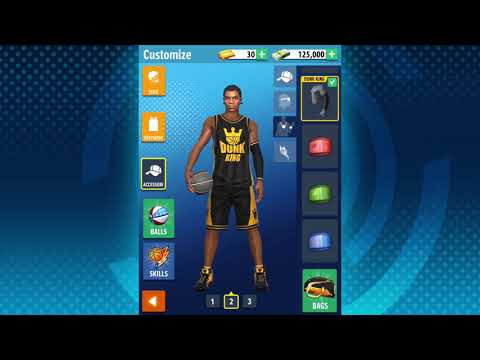 Basketball Stars APK Cover