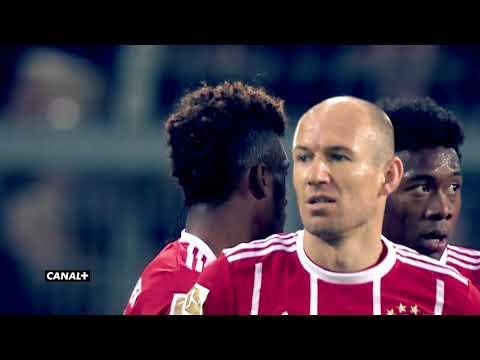 Borussia Moenchengladbach - Bayern Monachium W CANAL+ || Piłka Nożna || Bundesliga