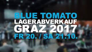 download lagu Blue Tomato // Lagerabverkauf 2017 Graz // Teaser gratis
