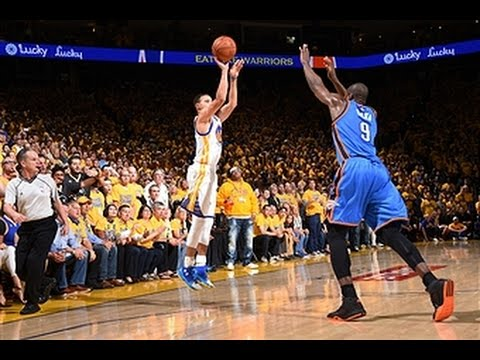 Thunder vs Warriors: Game 7 - 5.30.16 Full Highlights- INSTANT CLASSIC