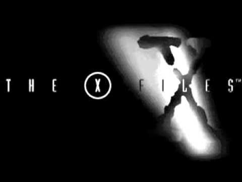 The X Files - Gizli Dosyalar Dizi Müziği ..!