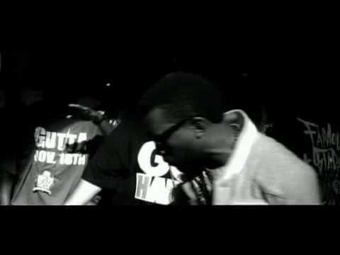 Dj Khaled Ft. T-Pain And Kanye West - Go Hard [Music Video] [HQ]