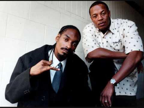 Dr Dre - The Car Bomb