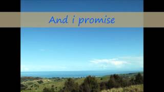Wishing on your love - Sammy J Lyrics