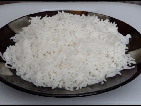 Perfect Basmati Rice by Rashmi