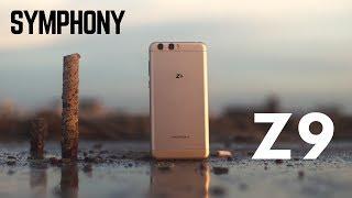 Symphony Z9 Review   ATC
