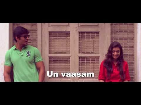 Njan Uyarnu & Katru Veesum - Edited By Mukundan video