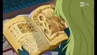Winx Club Season 6 Episode 24 Champions of Alfea!