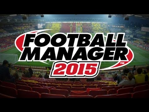 Football Manager 2015 - AS Monaco : 06 : Mon premier derby !