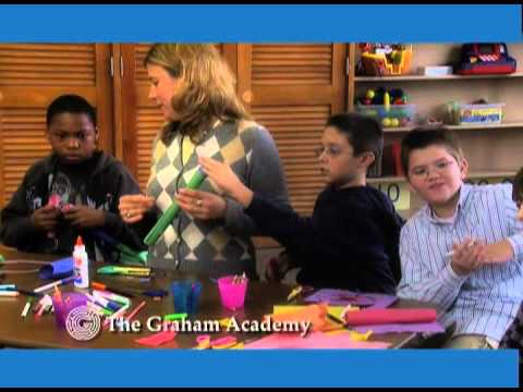 Graham Academy video 2
