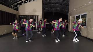 Bounce Dance Challenge | Mastermind