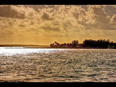 Beautiful BAHAMAS Chillout and Lounge Mix Del Mar 2014