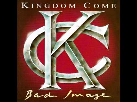 Kingdom Come - Rather be on my Own