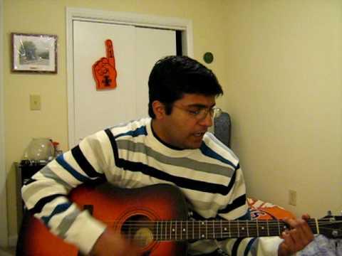 Sabse Peeche Hum Khade: Silk Route Guitar Chords