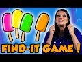 Can You Find the Popsicles?   Story Time with Ms. Booksy   Fun Kids Games at Cool School