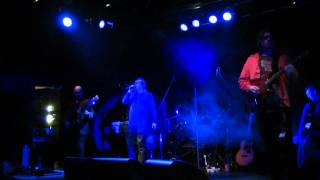 Paul Menel & Band feat. John Jowitt (IQ) Live at Ruesselsheim *Still Life*