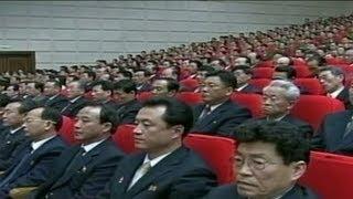 South calm as North Korea threatens.  4/14/13  (cnn)