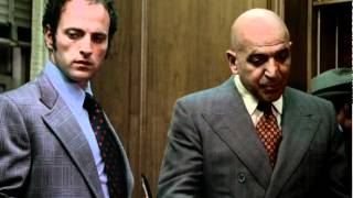 Kojak (1973) - Official Trailer