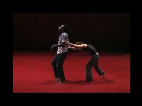 Crystal Pite: 2011 Jacob s Pillow Dance Award Recipient