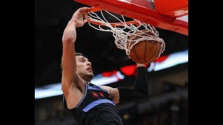 Zach LaVine's Bounce is Not Human | Top Dunks of Entire Career
