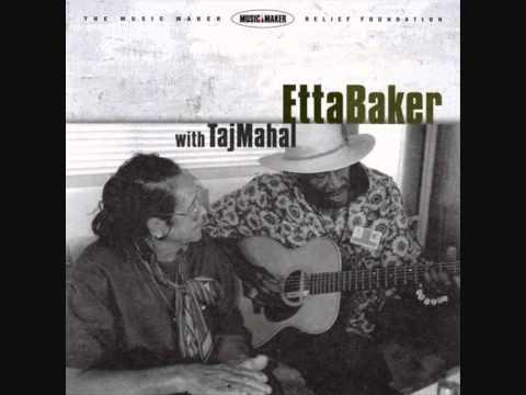 Etta Baker ~ Poem