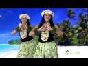 How to hula dance - youtube