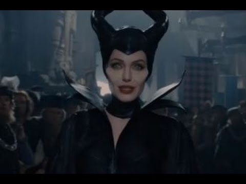 Maleficent - The Legacy - Disney India Official HD