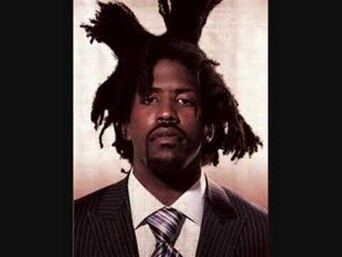 Murs - 1st Love (Now with lyrics)