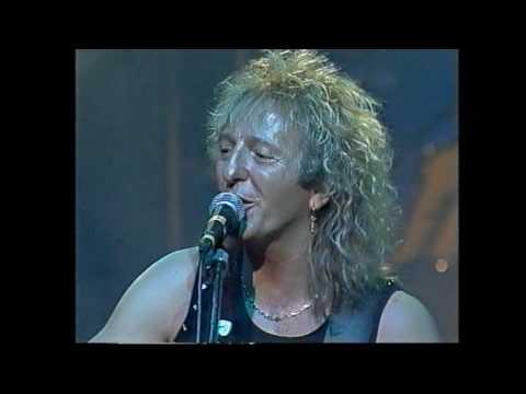 Smokie - Living Next Door To Alice - Live - 1992