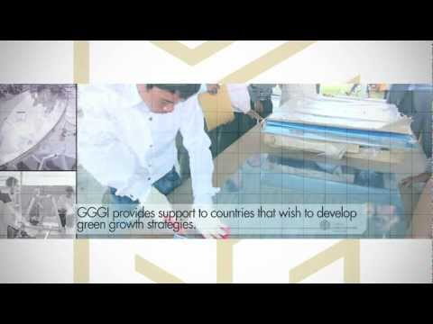 GGGI  Green Growth Planning and implementation