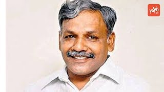 వైసీపీలోకి టీడీపీ యలమంచిలి రవి ? | TDP Leader Yalamanchili Ravi To Join YSRCP?