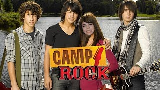Camp Rock es TÓXIC0 (y no es  r o c k ) /#GDR #4