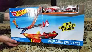 Hot Wheels Playset from MOAM