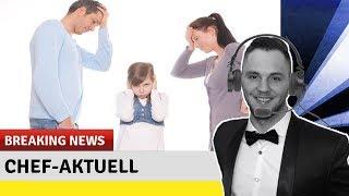 CHEF-AKTUELL | STRESS MIT DEN ELTERN | CLASH ROYALE GAMEPLAY
