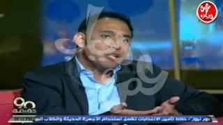 عمرو مصطفي: 99% من ألحاني المسروقة هي أغاني لعمرو دياب
