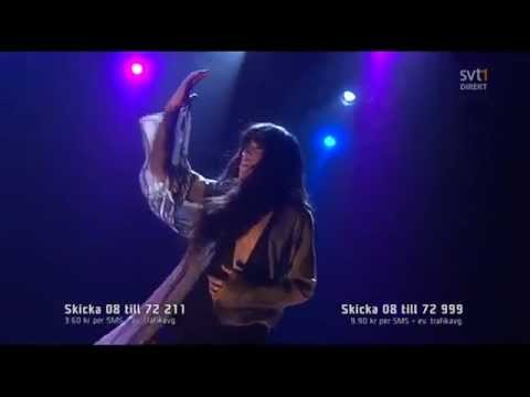 Loreen tops the Digital Songs chart