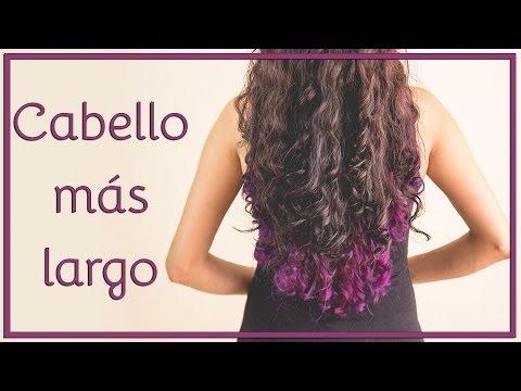 Cómo hacer crecer el cabello [Parte 1] FABCUORE