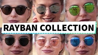 RAY-BAN COLLECTION | #MYOBSESSIONS