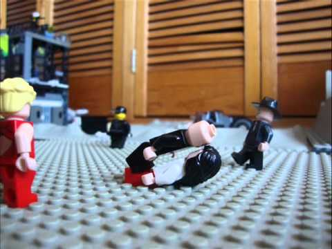 lego sex in the city 16+