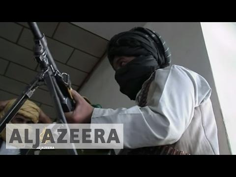 Killing the messengers: Afghan media under fire - The Listening Post (Full)