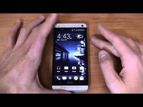HTC One Review Part 2